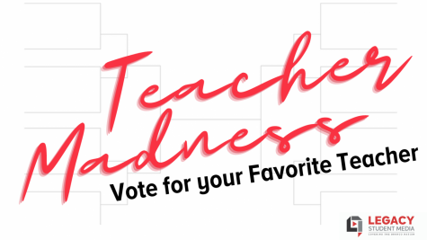Teacher Madness Voting Round 1