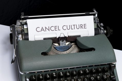 Yeary writes about the growing concerns of cancel culture in modern day society.