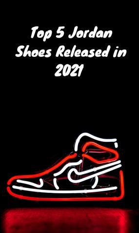 Jordan Releases