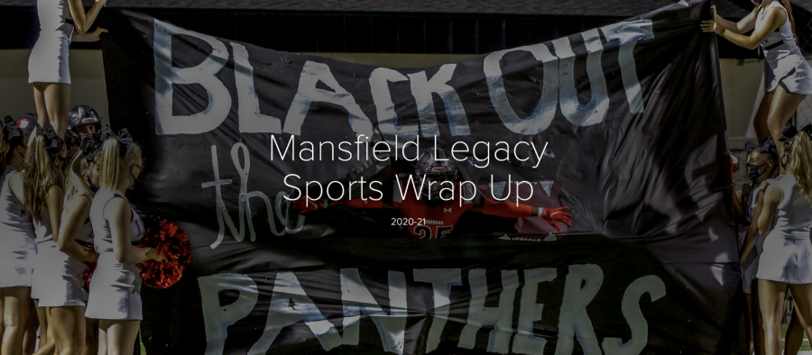 Sports Wrap-Up