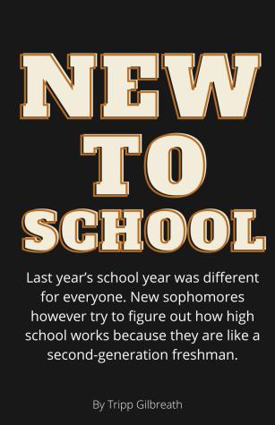 New To School