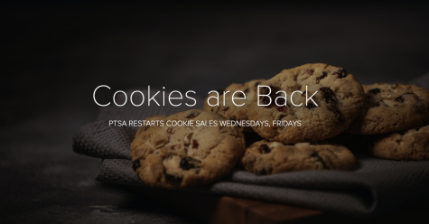The Cookies Are Back